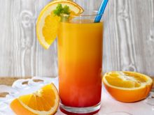Tequila Sunrise (drink)