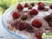 Tiramisu jogurtowe