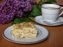Tiramisu - pyszny deser na zimno