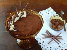 Tiramisu włoski deser