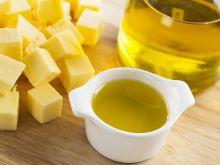 Masło vs. margaryna