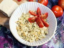 Tofucznica, czyli wegańska jajecznica