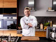 Poznaj sekrety Tomasza Jakubiaka w słodkiej kuchni Akademii Smaku Bosch!