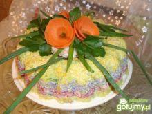 Torcik ryżowy