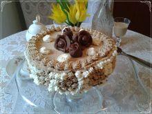 Torcik urodzinowy dla Teściowej