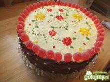 Torcik urodzinowy wg ilka222