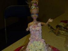 Tort Barbie