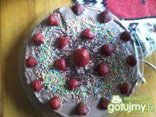 Tort biszkoptowy 6