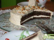 Tort chałwowy wg paulisia_elk