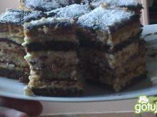 Tort Ciapkowa - fantazja