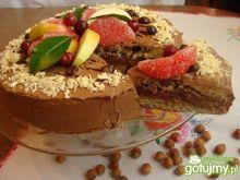 Tort czekoladowy wg iziona