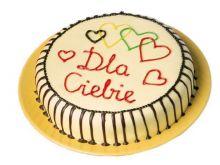 Tort Dla Ciebie