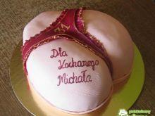 tort dla mężczyzny