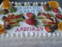 Tort dla Pawła, Andżeliki i Adama