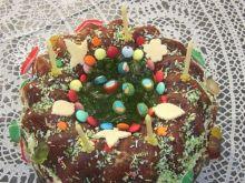 Tort dla Rafaelka