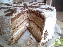 Tort - fantazja