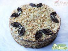Tort kokosowy z malibu