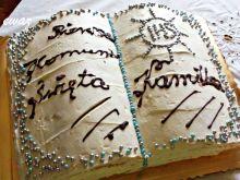 Tort komunijny księga