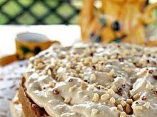 Tort krówkowy Berniki