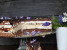 Tort kukułka - pyszny