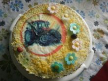 Tort letni pyszny