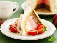 Jak zrobić tort lodowy?