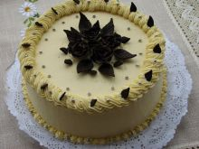 Tort makowy Bogusi