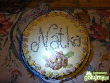 Tort Makowy wg Agulla13