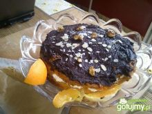 Tort marchewkowy Mariel