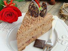 Tort mega czekoladowy