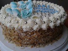 Tort na 29 urodziny