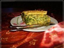 Tort naleśnikowy Eli