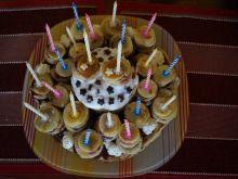 Tort naleśnikowy na zimno
