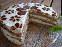 Tort Nesquik