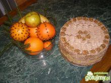 Tort orzechowy 5