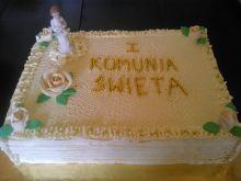 Tort prostokątny komunijny