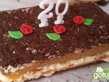 Tort Pychotka