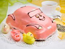 Jak zrobić tort samochód?