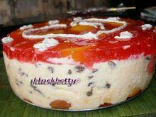 Tort - sernik na zimno