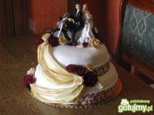 Tort slubny