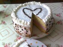 Tort śmietankowy 4