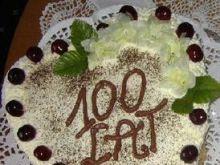 Tort teściowej