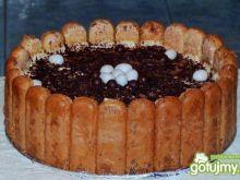 Tort - Tiramisu