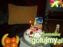 Tort urodzinowy agnieszki