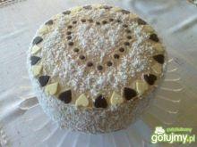 Tort urodzinowy Megg