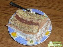 Tort urodzinowy wg Justyna92