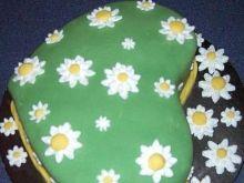 Tort w stylu angielskim