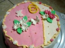 Tort wiśniowy czekoladowy