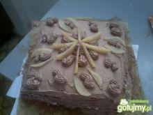 Tort z chałwą 5