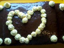 Tort z Ganaszem